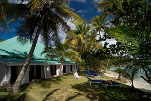 Beach House at Sugar Reef Bequia