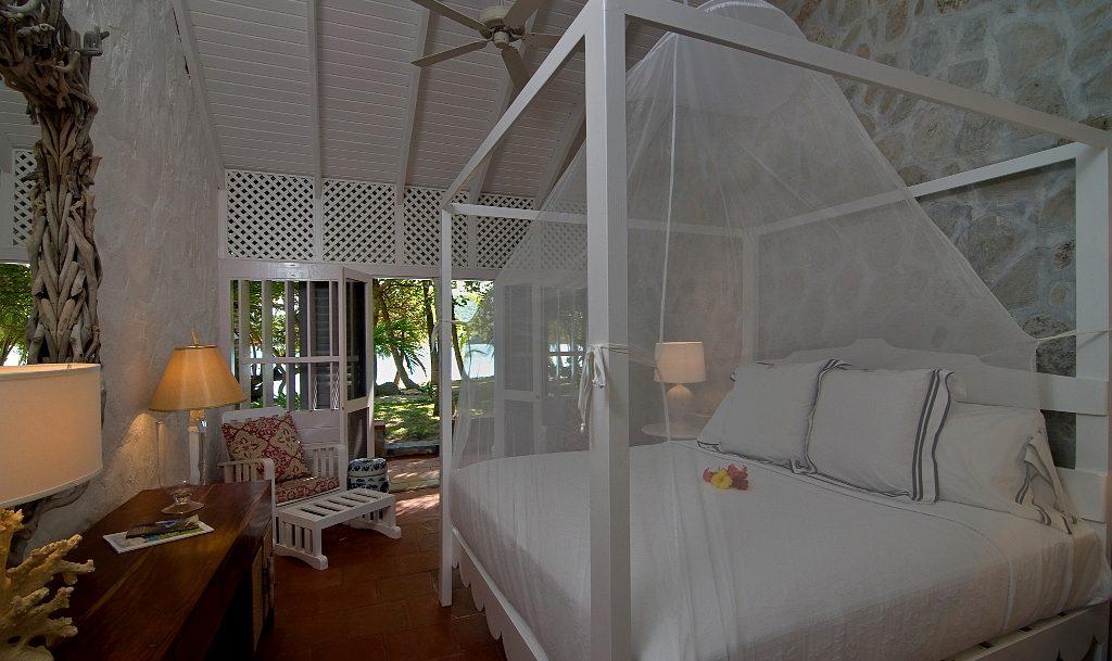 Mustique Room