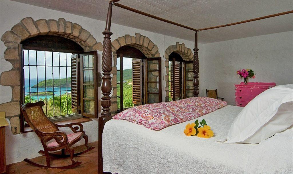 SR Baliceaux Room