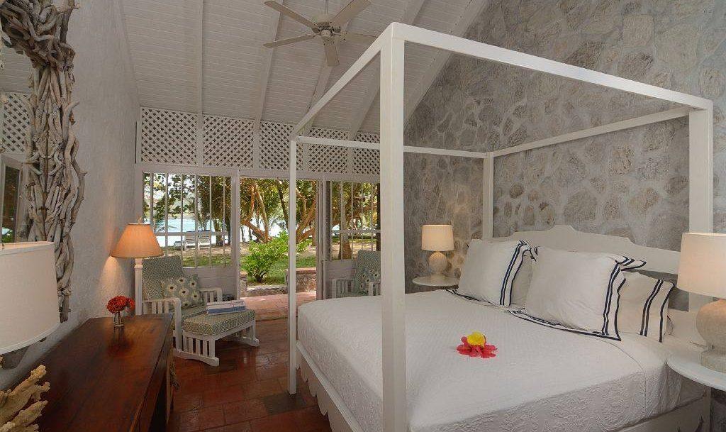SR Beachfront Room