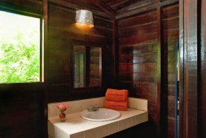 Mistress's Cottage Bathroom