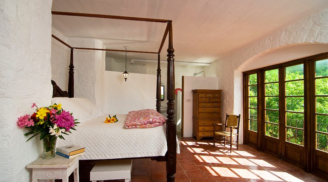 Secret Room French House